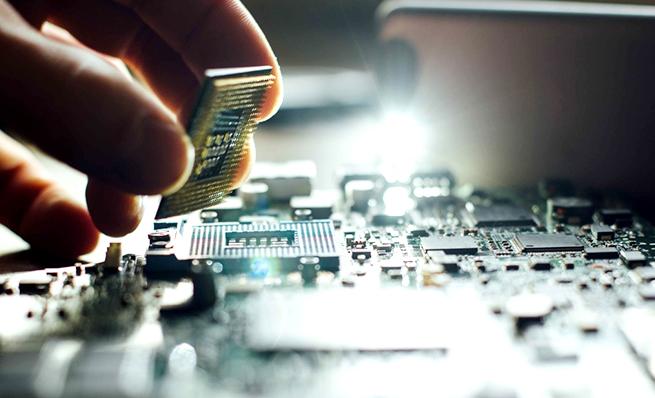 嵌入式设备的设计与调试