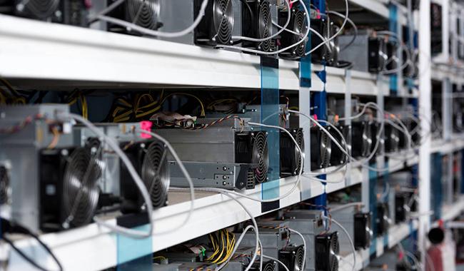 电源稳定性测试